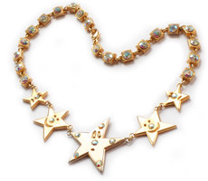 Starlettes-collier