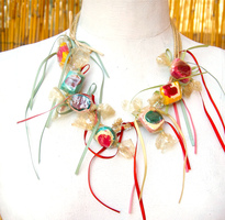 Candy-necklace