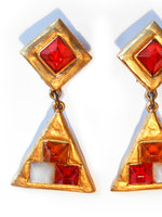 Jeanne-darc-earrings