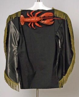 Lobster-blouse