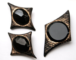 Black-diamond-set