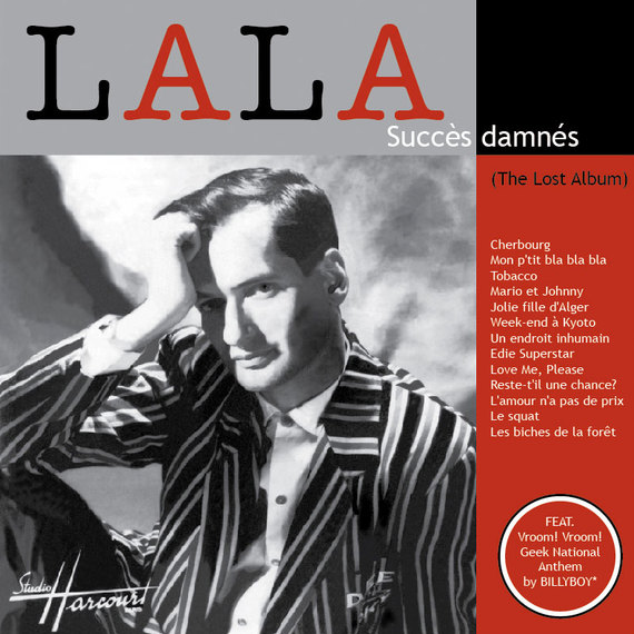 Lala-cover