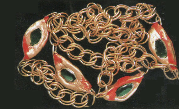 Jansen-necklace