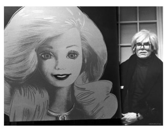 Barbie-painting-warhol