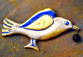 Pigeon-de-paris-brooch